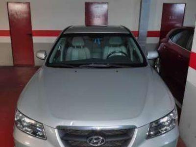 gebraucht Hyundai Sonata 2.4 Style