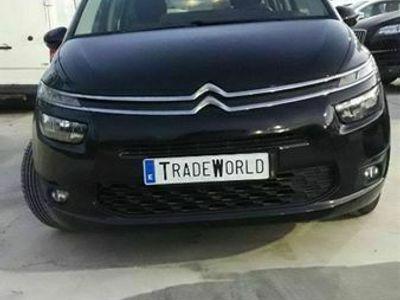 usado Citroën Grand C4 Picasso BlueHDi 120cv Shine