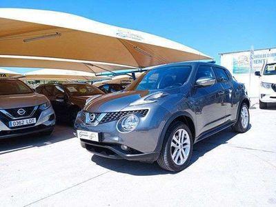 usado Nissan Juke 1.5dci Acenta 4x2 110 cv