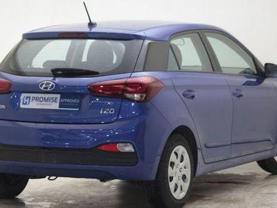 usado Hyundai i20 1.2 MPI Essence LE