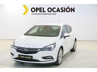 usado Opel Astra 1.4T S/S Dynamic 125