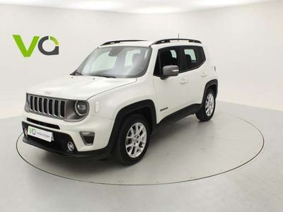 usado Jeep Renegade LIMITED 1.0 G 120 CV FWD 5P