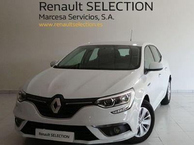 usado Renault Mégane Megane Diesel1.5dCi Energy Life 66kW