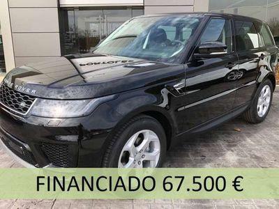 usado Land Rover Range Rover Sport RR 3.0SDV6 S Aut. 249