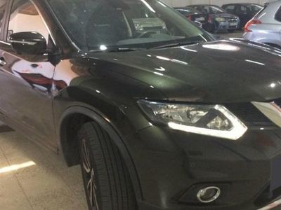 used Nissan X-Trail 1.6 DIG-T N-Connecta 4x2