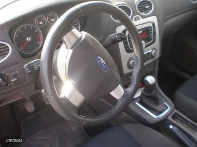 used Ford Focus 1.6Ti VCT XR