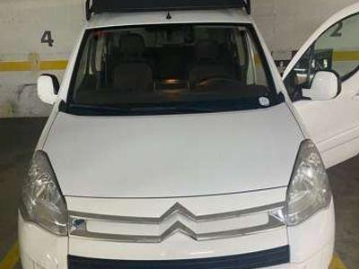 usado Citroën Berlingo Combi 1.6HDI SX Multispace 90