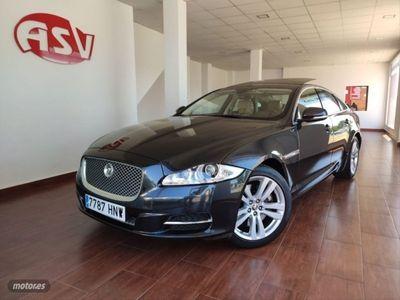 usado Jaguar XJ 3.0 Diesel SWB Premium Luxury