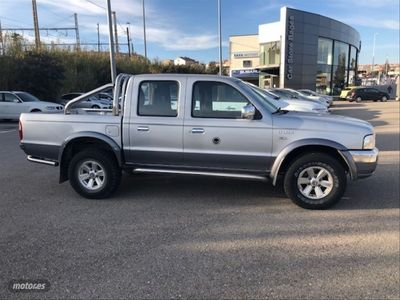 usado Ford Ranger 2.5 TDi Doble Cabina XLT