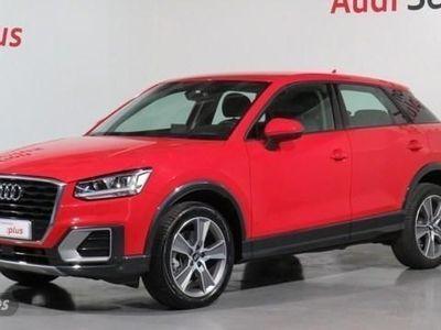 usado Audi Q2 1.0 TFSI #untaggable edition S-T 85kW