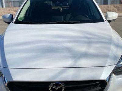 usado Mazda 2 1.5 Style+ Confort Navy 66kW
