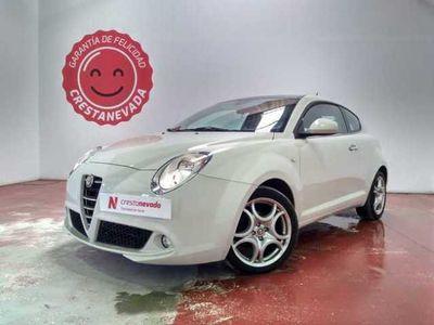 usado Alfa Romeo MiTo MiTo Romeo1.4 77cv distinctive