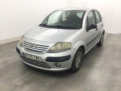 usado Citroën C3 1.4HDI SX Plus
