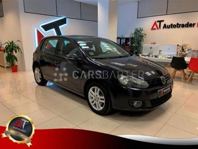 usado VW Golf 1.6 TDI DPF 5p. BlueMotion 5p