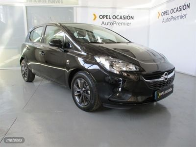 gebraucht Opel Corsa 1.4 66kW 90CV 120 Aniversario