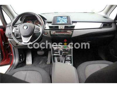 usado BMW 220 Gran Tourer Serie 2 da 190 cv en Sevilla