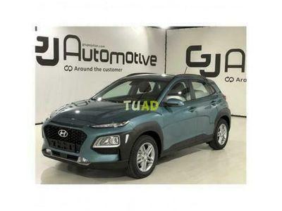 usado Hyundai Kona MY20 1.0 TGDI 120Cv KLASS