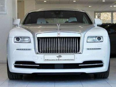usado Rolls Royce Wraith 6.6 V12 *STARLIGHT*
