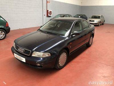 brugt Audi A4 1.9 tdi cat diesel