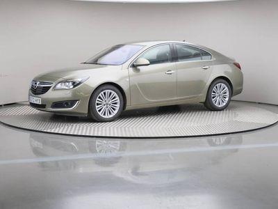 usado Opel Insignia 2.0CDTI ecoF. S&S Excellence 140