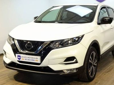 usado Nissan Qashqai 1.2 DIG-T Tekna+ 4x2