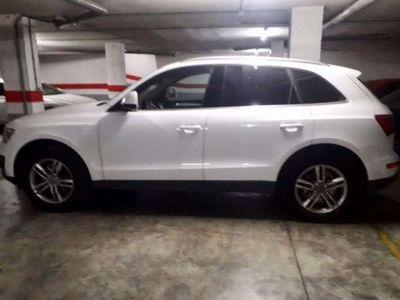 usado Audi Q5 2.0TDI quattro 150 DPF