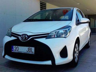 usado Toyota Yaris 1.4D-4D City