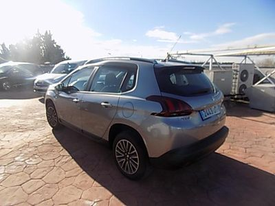 usado Peugeot 2008 2008BlueHDI Active 100!! OFERTA DEL MES!!