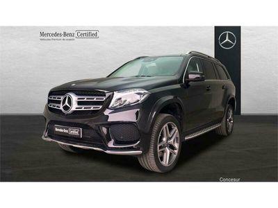 usado Mercedes GLS350 no aplica