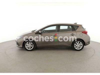 usado Toyota Auris Hybrid 140h Active 136 cv