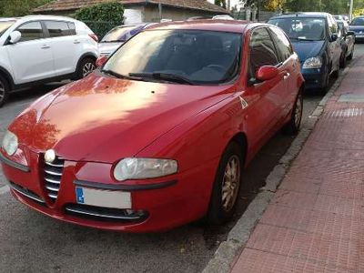 used Alfa Romeo 147 1.6 Distinctive