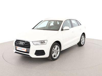 usado Audi Q3 2.0 TDI 5p