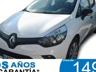 usado Renault Clio TCe Energy GLP Business 66kW
