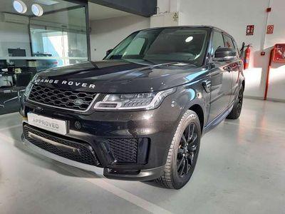 usado Land Rover Range Rover Sport 3.0SDV6 S Aut. 249