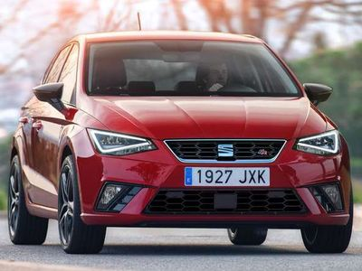 usado Seat Ibiza 1.0 EcoTSI S&S Style DSG 110