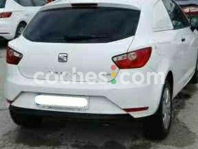 usado Seat Ibiza SC Ibiza Comercial Comer. 1.4tdi Cr Eco.s&s Reference75 75 cv en Barcelona