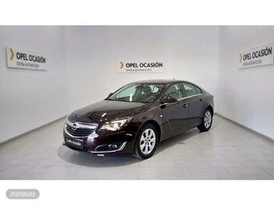 brugt Opel Insignia 1.6CDTI Start&Stop ecoFLEX 136 Selective