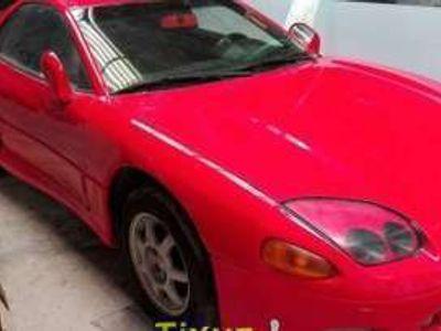 usado Mitsubishi 3000 Gasolina