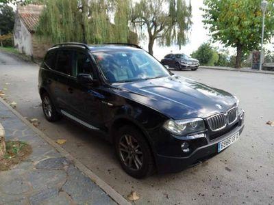 usado BMW X3 3.0d Aut.