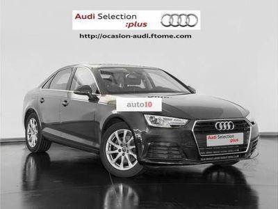 usado Audi A4 2.0 TDI Advanced Edition 150CV