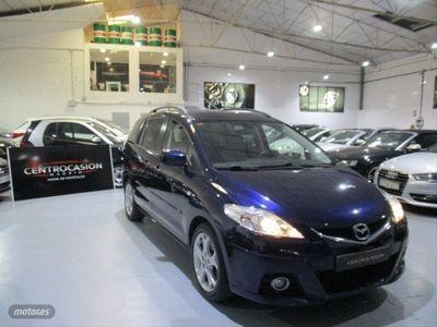 usado Mazda 5 2.0 CRTD Sportive