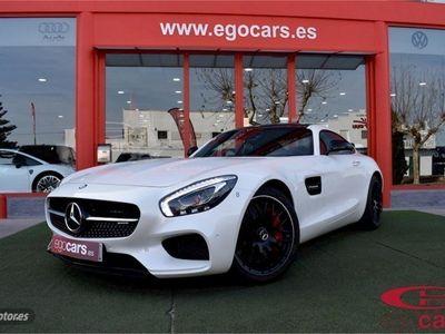 gebraucht Mercedes AMG GT 4.0 V8