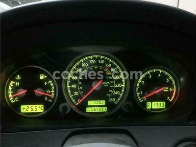 usado Chrysler Crossfire 3.2 V6 Limited Aut. 218 cv en Alicante