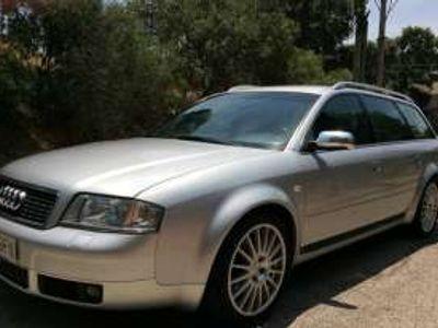 usado Audi S6 Gasolina