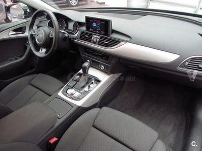 usado Audi A6 2.0 Tdi 190cv Ultra S Line Edition 4p. -16