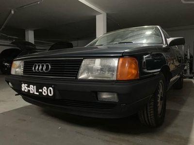 usado Audi 100 2.2 turbo