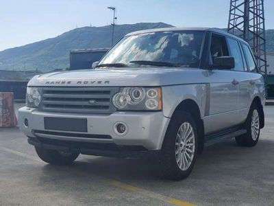 usado Land Rover Range Rover 3.0Td6 Vogue Aut.
