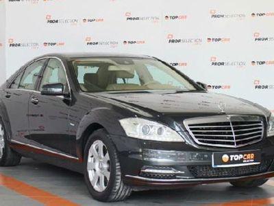 usado Mercedes 350 Clase S S-CLASS 3.0BLUETEC 4P