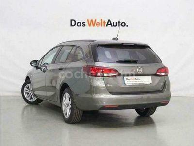 usado Opel Astra ST 1.6CDTi Selective 110