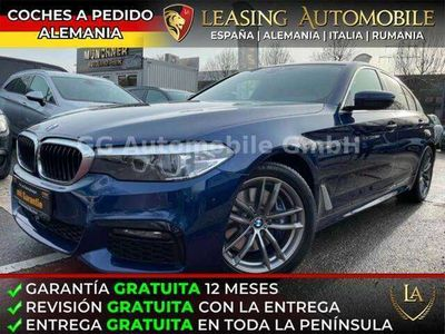 usado BMW 530 Serie 5 dA xDrive